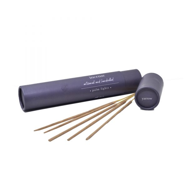 Yarrow Incense Sticks
