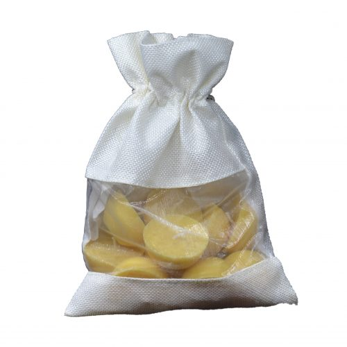 Naive Neroli Wax refills